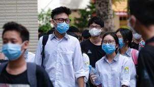 Điểm chuẩn Trường ĐH Y Hà Nội năm 2020: Y khoa cao nhất 28,9 điểm
