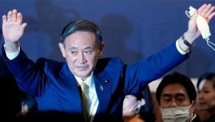 Điểm công du đầu tiên là Việt Nam của Tân Thủ tướng Nhật Suga Yoshihide