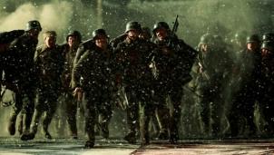 Điện ảnh Trung Quốc nhìn từ hiện tượng hiếm có Bát Bách
