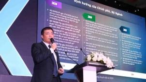 Doanh nghiệp công nghệ số là chủ lực để hướng tới một Việt Nam số