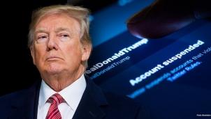 Cựu Tổng thống Trump coi những gì Facebook, Twitter và Google đã làm hoàn toàn là sự nhục nhã và xấu hổ
