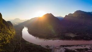 Đông Nam Á đã từng chịu siêu hạn hán cách đây 1.000 năm