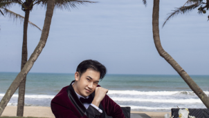 Dương Triệu Vũ và live show Uyên Uyển tại Hội An