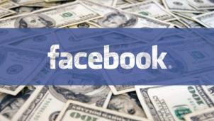 Facebook trở thành công ty Mỹ thứ năm đạt dấu mốc giá trị vốn hóa thị trường đạt 1.000 tỉ USD