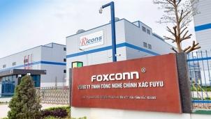 Foxconn và Luxshare tạm thời đóng cửa các nhà máy vì Covid-19