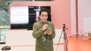 Galaxy Note20 - Smartphone được Samsung kỳ vọng tạo đà phát triển vượt qua đại dịch