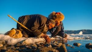 """Giải Nhiếp ảnh quốc tế Hamdan năm 2020 tôn vinh về """"nước"""""""
