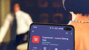 """Google sẽ cấm các ứng dụng hẹn hò kiểu """"sugar daddy"""" ra khỏi Google Play"""