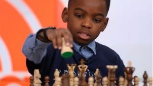 Hành trình trở thành kiện tướng cờ vua của tài năng không đợi tuổi Tanitoluwa Adewumi