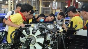 Hiệp hội Các trường đại học, cao đẳng Việt Nam kiến nghị đưa trình độ cao đẳng trở lại bậc giáo dục đại học