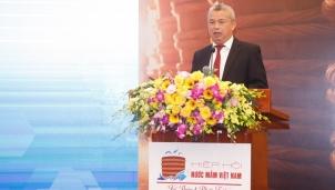 Hiệp hội nước mắm Việt Nam chính thức ra mắt