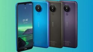 HMD Global vừa chính thức ra mắt Nokia 1.4