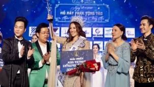 Hoa hậu Doanh nhân sắc đẹp Việt 2020 - Cuộc thi không được cấp phép