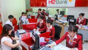 HOSE đánh giá: HDBank vào top 20 công ty phát triển bền vững
