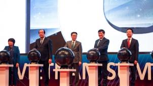 Hướng tới Việt Nam số: Tăng tốc chuyển đổi số quốc gia