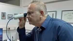 Israel phát triển giải pháp xét nghiệm máu không cần lấy mẫu đầu tiên trên thế giới
