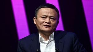 Jack Ma đột ngột xuất hiện sau thời gian vắng bóng