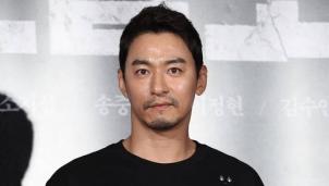 Joo Jin Mo và Hyun Bin phủ nhận bê bối lộ tin nhắn môi giới mại dâm