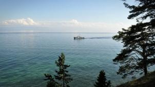 Kính viễn vọng lớn nhất thế giới nằm dưới hồ Baikal