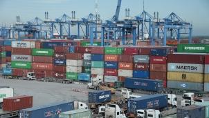 Kỷ lục xuất nhập khẩu 517 tỉ USD: Điểm son từ ngành công nghiệp