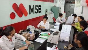 Lãi suất ngân hàng MSB mới nhất tháng 8/2020