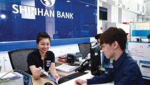 Lãi suất Shinhan Bank mới nhất tháng 12/2020