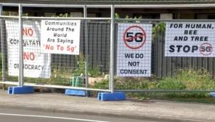 Làn sóng tẩy chay 5G vẫn còn rất mạnh mẽ - Người dân Úc không muốn mua nhà gần trạm 5G
