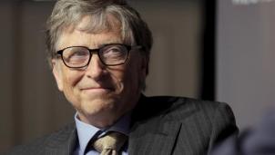 Lý do thích Android hơn iOS của Bill Gates