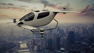 Máy bay chạy bằng năng lượng xanh sẽ cất cánh vào năm 2023