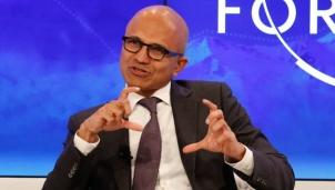 CEO Satya Nadella sẽ trở thành chủ tịch hội đồng quản trị tại Microsoft