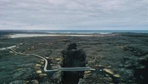 Một tuần bất thường với khoảng 17.000 trận động đất cỡ nhỏ và vừa tại bán đảo Reykjanes