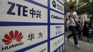 Chính phủ Mỹ xin ngân sách gần 2 tỉ USD để xóa sổ thiết bị của Huawei, ZTE