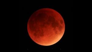 """Năm 2021 Việt Nam sẽ có cơ hội chiêm ngưỡng """"siêu trăng máu"""""""