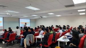 """NashTech """"chắp cánh"""" cho những tài năng IT Việt Nam bay cao"""
