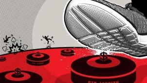 Nền tảng P2P và Jieyue United bị xóa sổ khiến hàng triệu nhà đầu tư khóc ròng.
