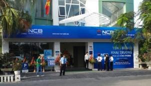 Ngân hàng TMCP Quốc dân (NCB) báo lỗ, lợi nhuận giảm