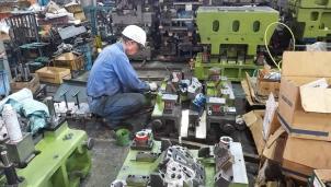 Ngành công nghiệp ôtô: Nhật Bản từng nghĩ không thể làm ôtô