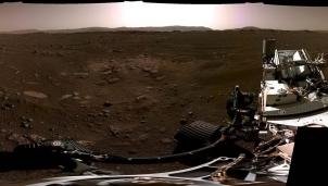 Nhân loại đã thực hiện 48 chuyến thám hiếm Sao Hỏa từ năm 1960