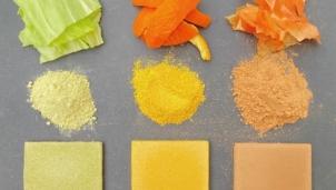 Nhật Bản biến rác thải thực phẩm thành vật liệu xây dựng
