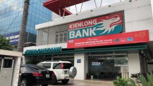 Nợ xấu Kienlongbank (KLB) tăng cao và tỷ lệ lên tới 95% là mẩt vốn