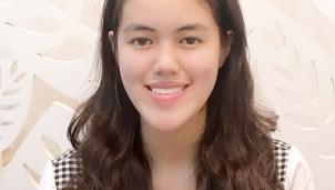 Nữ sinh Nguyễn Mỹ Nhi và dự án hỗ trợ người K'Ho