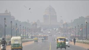 Ô nhiễm môi trường khiến New Delhi dẫn đầu trong các thành phố đông dân nhất thế giới về tỉ lệ tử vong
