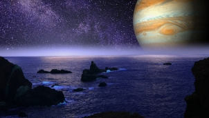Phát hiện 24 hành tinh có môi trường sống vượt trội so với Trái Đất