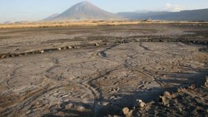 Phát hiện nơi có nhiều dấu chân người tiền sử nhất châu Phi