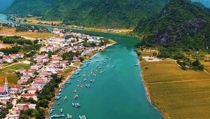 Quảng Bình mời gọi đầu tư dự án khu đô thị 1,8 nghìn tỉ đồng