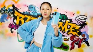 Realme 7i - Thiết kế thời thượng, bộ 4 camera sau, dùng Snapdragon 662
