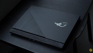 ROG Strix G17: Laptop thách thức các tựa game