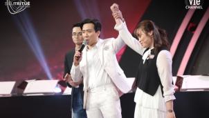 """Ròm, Siêu trí tuệ Việt Nam, Áo cưới trước cổng chùa đã chính thức """"ẵm"""" giải Mai Vàng"""