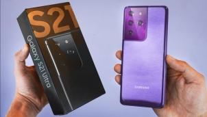 Samsung bỏ củ sạc và tai nghe của Galaxy S21?