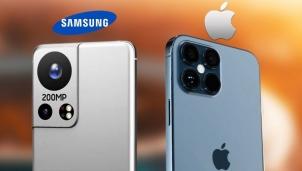 Samsung sẵn sàng 'vũ khí' chuyên trị iPhone 14
